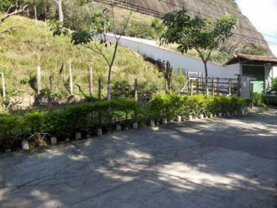Terreno-à Venda-anil-rio De Janeiro - Tamf00015