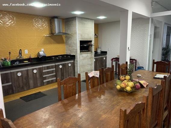 Casa Para Venda Em Tatuí, Jardim Fortunato Minghini - 540_1-1391256