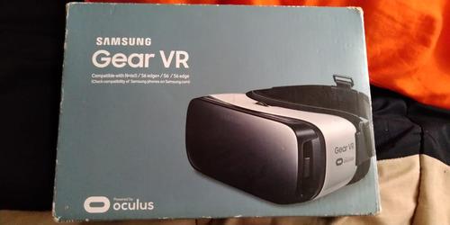 Dia Del Niño !! Samsung Gear Virtual Vr Para Samsung!