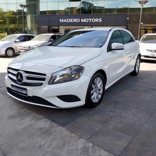Mercedes-benz 1.6 A 200 Style B.efficiency Madero Motors