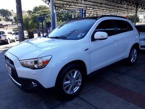 Mitsubishi Asx Awd Cvt 2.0 16v Aut. 2012