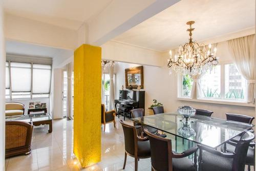 Imagem 1 de 30 de Apartamento Duplex Com 2 Dormitórios À Venda, 187 M² Por R$ 1.895.000,00 - Itaim - São Paulo/sp - Ad0152