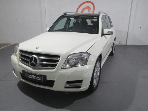 Mercedes Bens Glk 300 4x4 V6