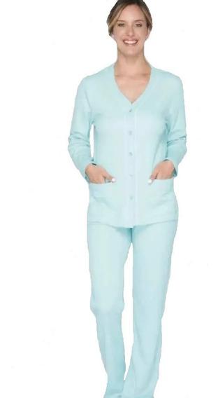 Pijama Morley Termico Muy Abrigado Shine Heaven