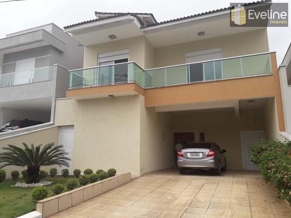 Mosaico Da Serra - Casa A Venda Em Mogi Das Cruzes 4 Quartos 3s - V1202