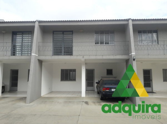 Casa Sobrado Em Condomínio Com 3 Quartos - 4906-l