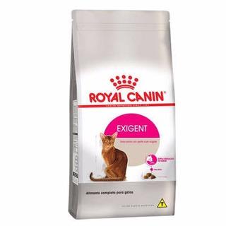 Ração Royal Canin Exigent Gatos Adultos 7.5kg Pett