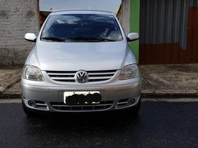 Volkswagen Fox Plus 1.6 4p - Aceito Propostas