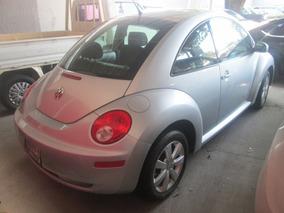 Volkswagen Beetle 2.0 Gls Mt 115hp 2011