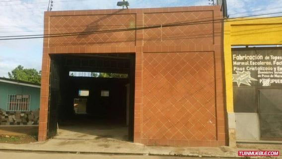Galpon Venta 243 Metros Ubicado En Nueva Barcelona En Venta