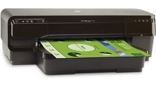 Impresora Hp 7110 A3 Tinta Color Wifi Envio Gratis