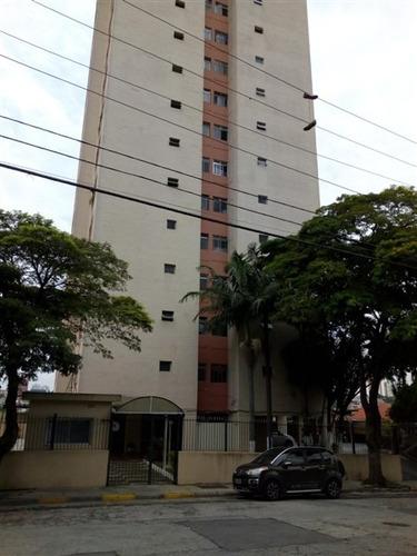 Imagem 1 de 15 de Apartamento A Venda No Cangaíba, São Paulo - V3059 - 32445240