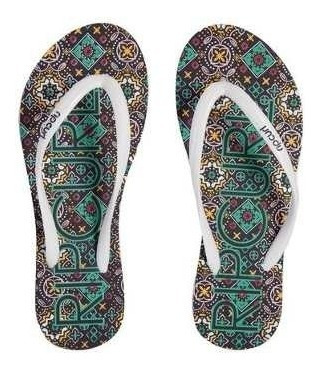 Chinelo Moroccan Night Rip Curl