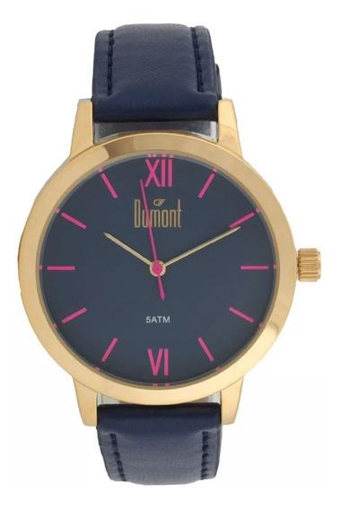 Relógio Dumont Du2035luw/2a