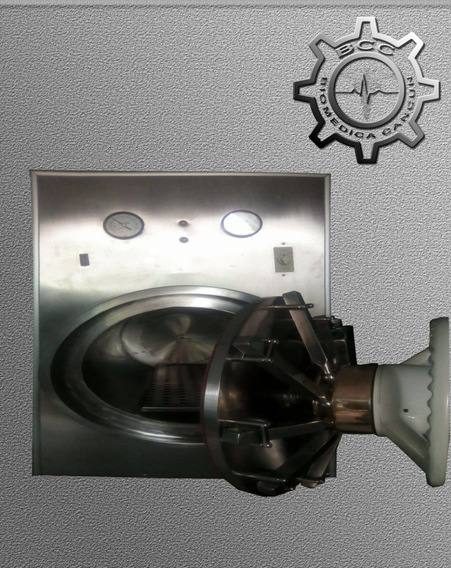 Esterilizador De Vapor Auto -generado (bcc)