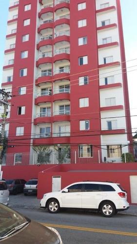Imagem 1 de 25 de Apartamento Com 2 Dormitórios À Venda, 60 M² Por R$ 300.000 - Vila Talarico - São Paulo/sp - Ap2746