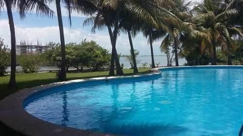Impecable Dpto Amueblado Vistas Espectaculares Laguna 3 Rec