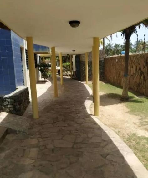 Venta De Apartamento Res Playa Colorada Código: 411485