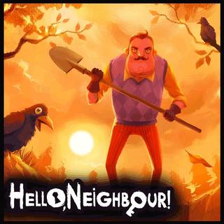 Hello Neighbor Español 2018 X86 X64 - Pc Digital