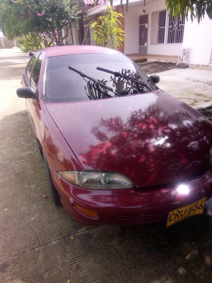 Chevrolet Cavalier Automovil