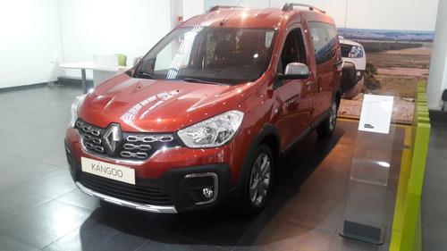 Renault Kangoo Ii Life 1.6 (2021) N.a