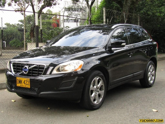 Volvo Xc60 T5 2000 Cc T
