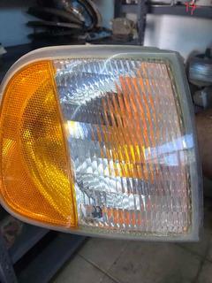 Cuarto De Punta Ford Pick-up Lobo 98 Original