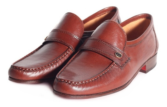 Zapatos Hombre M070 Cuero Ragazzi