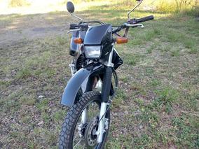 Yamaha Xt 600 600 E