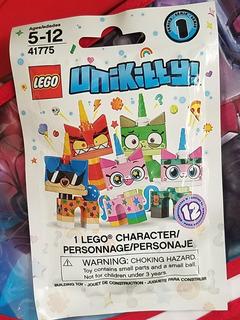 Unikitty Lego Armable Coleccionables Blocks Gatos