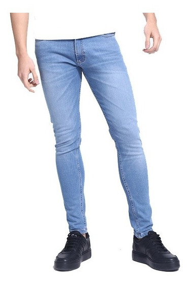 Pantalon Jean Newton Hombre | Ona Saez (oi955418)