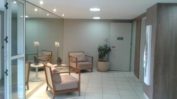 Apartamento Com 2 Quartos Para Comprar No Castelo Em Belo Horizonte/mg - 45546