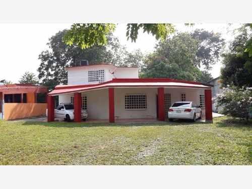 Casa Sola En Venta Rancheria Oriente 1era Sección
