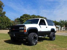Chevrolet Blazer 4x4 Modelo 1994 Totalmente Modificada