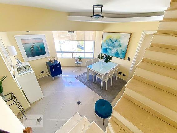 Apartamento Para Aluguel - Paraíso, 2 Quartos, 85 - 893116797