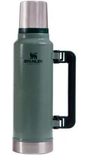 Nuevo Termo Clásico Stanley 1,4 Litros Tapón Cebador
