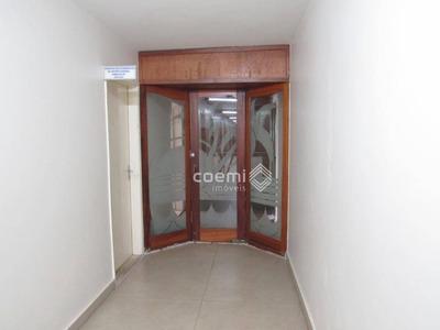 Scs Quadra 04 Ed. Embaixador, Conjunto De Salas Para Alugar, 209 M² - Asa Sul - Brasília/df - Sa0364
