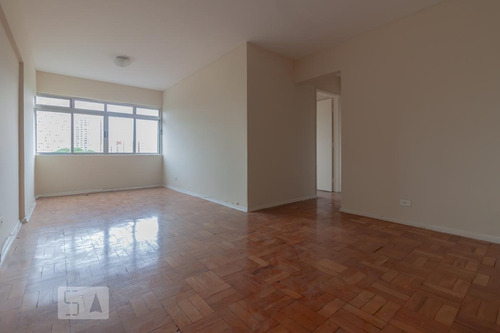 Apartamento À Venda - Aclimação, 2 Quartos,  73 - S893019412
