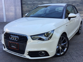 Audi A1 1.4 Tfsi Permuto+financio+no+a3+mini+smart