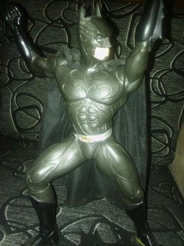 Batman El Caballero De La Noche Christian Bale Excelente