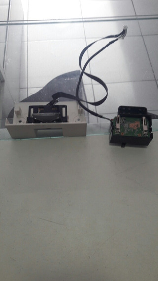 Sensor E Botão Liga E Desliga Lg 43lf5900