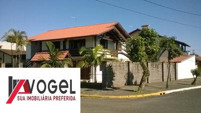 Sobrado Com 04 Dormitório(s) Localizado(a) No Bairro Pinheiro Em São Leopoldo / São Leopoldo - 32011385