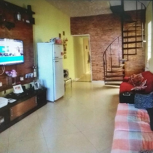 Imagem 1 de 22 de Sobrado Com 3 Dormitórios À Venda, 155 M² Por R$ 450.000,00 - Parque Continental - Guarulhos/sp - So2080