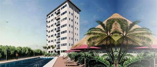 Venta De Departamento Zona Hotelera, Cancún Torre Laguna.