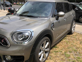 Mini Cooper Countryman 2.0 Copper S 192cv 2018