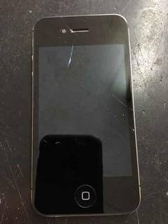 Celular iPhone 4s A1387 (retirada De Peças)