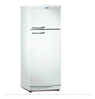 Heladera Bambi 1200b C/ Freezer 239lts. Blanca