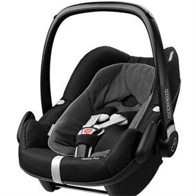 Bebê Conforto Pebble Plus Imp91130 Black Raven Maxi Cosi