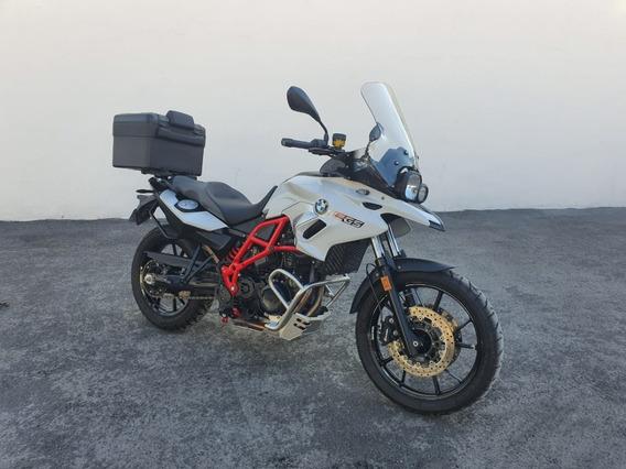 Motocicleta Bmw F700 Gs 2017