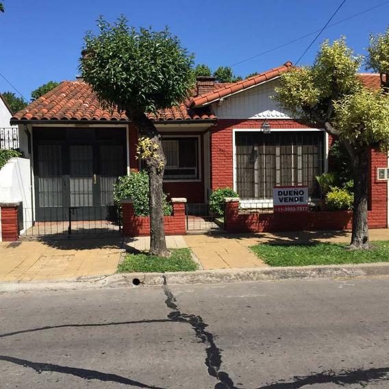 Dueño Vende Casa Ph 2 Dorm Jardin Garaje Prox Av Sta Fe